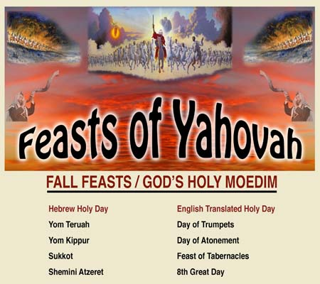 fall feasts of yahovah picture