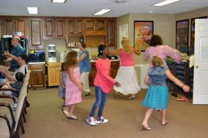 Dance Praise 2