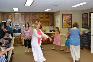 Dance Praise Team